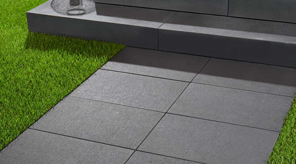 impressa system impressa zierpflaster koll steine. Black Bedroom Furniture Sets. Home Design Ideas