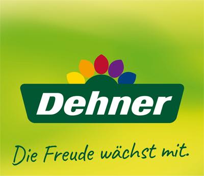 Dehner – Die Freude wächst mit!