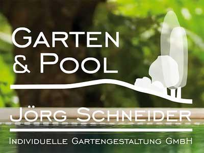 JÖRG SCHNEIDER – Garten- & Poolbau