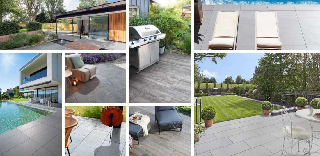 Inspiration und Ideen für Ihre Terrasse