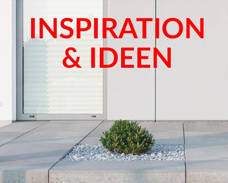 Inspiration & Ideen