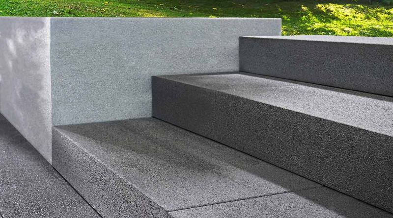 lazea stufe stufen system lazea koll steine. Black Bedroom Furniture Sets. Home Design Ideas